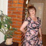 Anastasija, femme russe