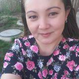 Riana, femme russe