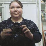 Natalia, femme russe