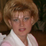 Diana, femme russe