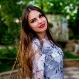 Lyuba, femme russe