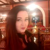 Ekaterina, femme russe