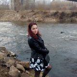 Evgeniy, femme russe