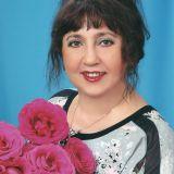 Anjela, femme russe