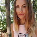 Tatiana8, femme russe