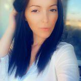 Tania, femme russe
