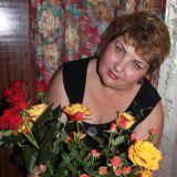 Taniaklykwa, femme russe