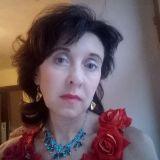 Zoya, femme russe