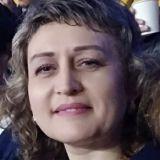 Oksana, femme russe