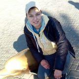 Sasha, femme russe