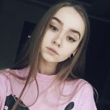 Linaa, femme russe