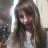 Yulia, femme russe