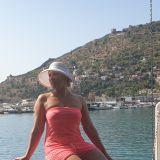 Nataliya, femme russe