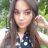Karina, femme russe