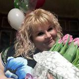 Yuliana, femme russe