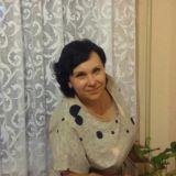 Juliya, femme russe