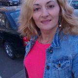 Taisia, femme russe