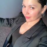 Zamira, femme russe