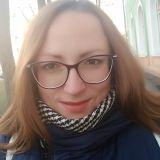 Katerina, femme russe