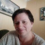 Zhanna, femme russe