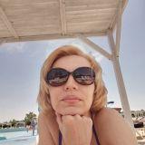 Kseni, femme russe
