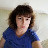 Marianna, femme russe