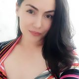 Aida, femme russe