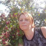 Anna, femme russe