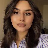 Samira, femme russe