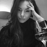 Kristina, femme russe
