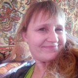 Nataliia, femme russe