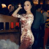 Zarina, femme russe